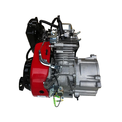 6.5hp OHV 4 stroke gasoline half engine